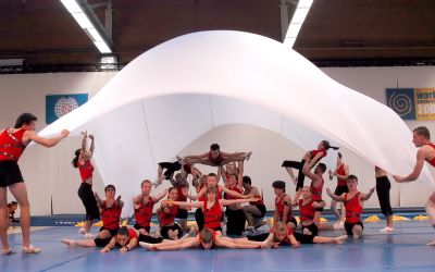 Gruppen - 2007