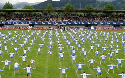 Großgruppen - 2007