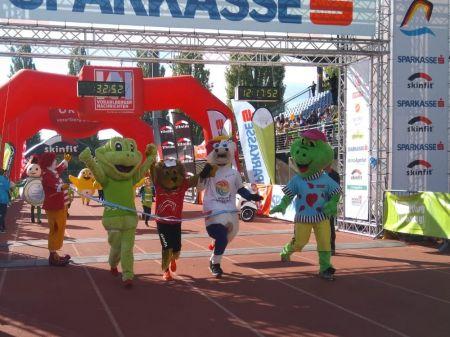 Mascot-Run
