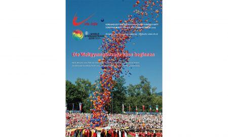 Vorarlberger Turnerschaft und die Gymnaestrada – Sondernummer der VTS info