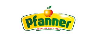 Pfanner Fruchtsäfte