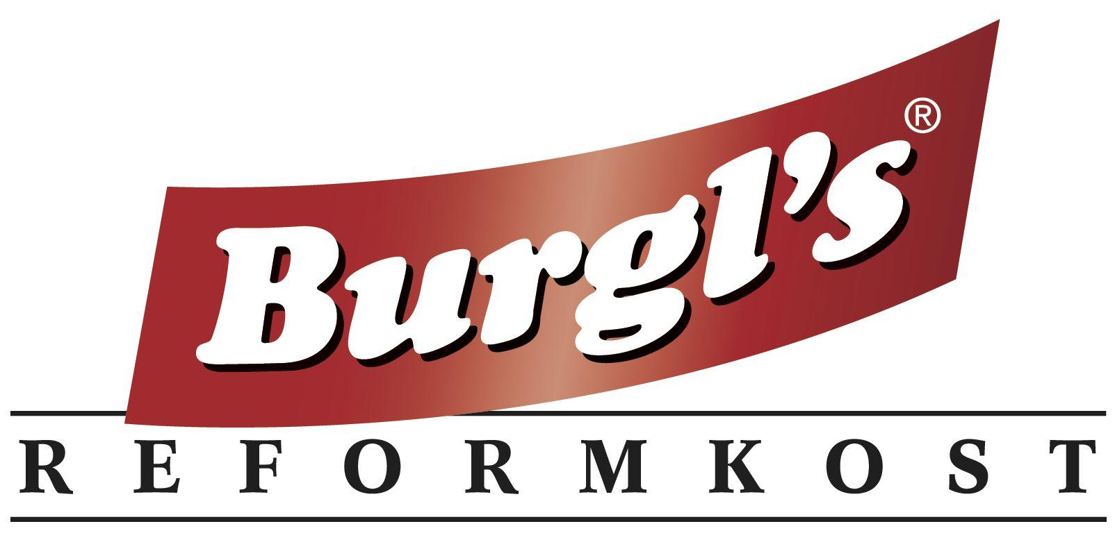 Burgl's Reformkost